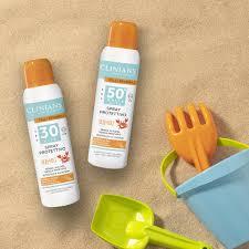 راهنمای خرید بهترین اسپری ضد آفتاب دنیا